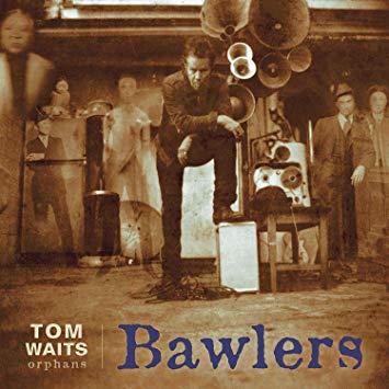 Tom Waits Bawlers Lp
